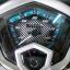 ผ่อนได้ GT 125 2017 สีน้ำเงินเทา ตัวท็อป ID Link start กุญแจรีโมท thumbnail 2