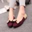 Preorder รองเท้าแฟชั่น สไตล์เกาหลี 32-45 รหัส 9DA-1323 thumbnail 1