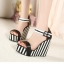Preorder รองเท้าแฟชั่น สไตล์เกาหลี 30-43 รหัส MP-0828 thumbnail 1