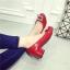 Preorder รองเท้าแฟชั่น สไตล์เกาหลี 35-42 รหัส GB-7006 thumbnail 3