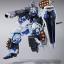 เปิดจอง Muscle bear model Metalbuild Gundam Astray Blueframe
