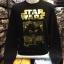 สตาร์วอร์ แขนยาว (Starwars darkside gold (แขนยาว)) thumbnail 1