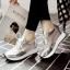 Preorder รองเท้าแฟชั่น สไตล์เกาหลี 32-42 รหัส 9DA-9572 thumbnail 1