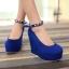 Preorder รองเท้าแฟชั่น สไตล์เกาหลี 34-39 รหัส N5-9770-1 thumbnail 1