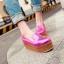 Preorder รองเท้าแฟชั่น สไตล์เกาหลี 34-46 รหัส 9DA-0367 thumbnail 1