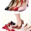 Preorder รองเท้าแฟชั่น สไตล์เกาหลี 34-43 รหัส 9DA-4964 thumbnail 1