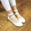 Preorder รองเท้าแฟชั่น สไตล์เกาหลี 30-43 รหัส 9DA-4617 thumbnail 1