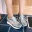 Preorder รองเท้าแฟชั่น สไตล์เกาหลี 32-42 รหัส 9DA-9572 thumbnail 6
