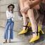 พรีอเดอร์ รองเท้าแฟชั่น 33-46 รหัส Y-2486 thumbnail 2