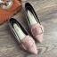 Preorder รองเท้าแฟชั่น สไตล์เกาหลี 35-40 รหัส GB-3755 thumbnail 1