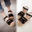 Preorder รองเท้าแฟชั่น สไตล์เกาหลี 34-43 รหัส 9DA-0044 thumbnail 1