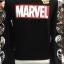 มาร์เวล แขนยาว (Marvel logo all hero arm) thumbnail 1