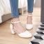 Preorder รองเท้าแฟชั่น สไตล์เกาหลี 33-46 รหัส BF-8294 thumbnail 1