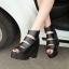 Preorder รองเท้าแฟชั่น สไตล์เกาหลี 34-43 รหัส 9DA-9579 thumbnail 1