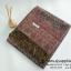 ผ้าพันคอ ลายไทย แบบหนา thumbnail 4