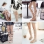Preorder รองเท้าแฟชั่น สไตล์เกาหลี 33-43 รหัส N5-5845 thumbnail 1