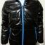 เสื้อแจ็คเก็ตผ้าร่มมีฮู้ด สีดำ thumbnail 1