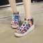 Preorder รองเท้าแฟชั่น สไตล์เกาหลี 33-42 รหัส 9DA-3387 thumbnail 5