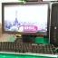 """HP 6000 Pentium DuoCore + LCD 17"""""""