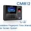 เครื่องสแกนลายนิ้วมือ HIP CMI812 เครื่องสแกนลายนิ้วมือ, เครื่องสแกนใบหน้า thumbnail 1