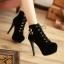 Preorder รองเท้าแฟชั่น สไตล์เกาหลี 34-43 รหัส 9DA-0108 thumbnail 1