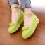 Preorder รองเท้าแฟชั่น สไตล์เกาหลี 31-46 รหัส 9DA-9660 thumbnail 2