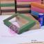 กล่องฝาครอบ ฝาสีต่างๆ ขนาด 20.0 x 33.0 x 5.0 ซม. มีหน้าต่าง thumbnail 2