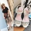 Preorder รองเท้าแฟชั่น สไตล์เกาหลี 34-39 รหัส 9DA-6439 thumbnail 1