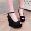 Preorder รองเท้าแฟชั่น สไตล์เกาหลี 34-39 รหัส N5-9770-2 thumbnail 1