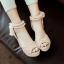 Preorder รองเท้าแฟชั่น สไตล์เกาหลี 33-43 รหัส 9DA-5579 thumbnail 1