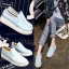 Preorder รองเท้าแฟชั่น สไตล์เกาหลี 32-43 รหัส 9DA-0886 thumbnail 2