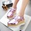 Preorder รองเท้าแฟชั่น สไตล์เกาหลี 32-43 รหัส 9DA-0178 thumbnail 3