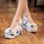 Preorder รองเท้าแฟชั่น สไตล์เกาหลี 32-43 รหัส 9DA-0762 thumbnail 1