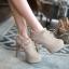 Preorder รองเท้าแฟชั่น 34-43 รหัส 9DA-40108 thumbnail 2