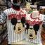 มิกกี้เมาส์ สีเขา (Mickey face baseball white CODE:1135) thumbnail 1