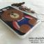 เคส Samsung J7 (2016) หมีบราวน์ มีสาย thumbnail 2