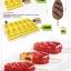 Pavoni Mould พิมพ์ไอศกรีมแท่ง ไอศกรีมแซนวิช ถาด ไม้ไอติม [แล้วแต่แบบ กรุณาดูแคตตาล็อก] thumbnail 1