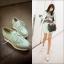 Preorder รองเท้าแฟชั่น สไตล์เกาหลี 34-43 รหัส 9DA-56920 thumbnail 1