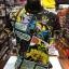 เสื้อมาร์เวล SCUBA (ฺThanos comic black CODE:1139) thumbnail 1
