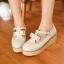 Preorder รองเท้าแฟชั่น สไตล์เกาหลี 31-43 รหัส 9DA-5721 thumbnail 1