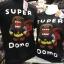 โดโมะ สีดำ (Domo Super) thumbnail 1