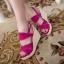 Preorder รองเท้าแฟชั่น สไตล์เกาหลี 31-43 รหัส 9DA-0765 thumbnail 1