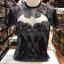 แบทแมน ผ้า Premium SCUBA (Batman Logo white) thumbnail 1