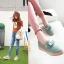 Preorder รองเท้าแฟชั่น สไตล์เกาหลี 34-43 รหัส 9DA-4060 thumbnail 1