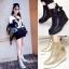 Preorder รองเท้าแฟชั่น สไตล์เกาหลี 34-43 รหัส 9DA-5032 thumbnail 1