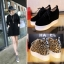 Preorder รองเท้าแฟชั่น สไตล์เกาหลี 31-43 รหัส 9DA-2160 thumbnail 1