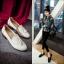 Preorder รองเท้าแฟชั่น สไตล์เกาหลี 34-43 รหัส 9DA-4612 thumbnail 1