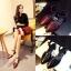 Preorder รองเท้าแฟชั่น สไตล์เกาหลี 34-43 รหัส 9DA-1917 thumbnail 1