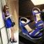 Preorder รองเท้าแฟชั่น สไตล์เกาหลี 34-39 รหัส 9DA-4425 thumbnail 1