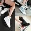 Preorder รองเท้าแฟชั่น สไตล์เกาหลี 35-39 รหัส SK-8359 thumbnail 4